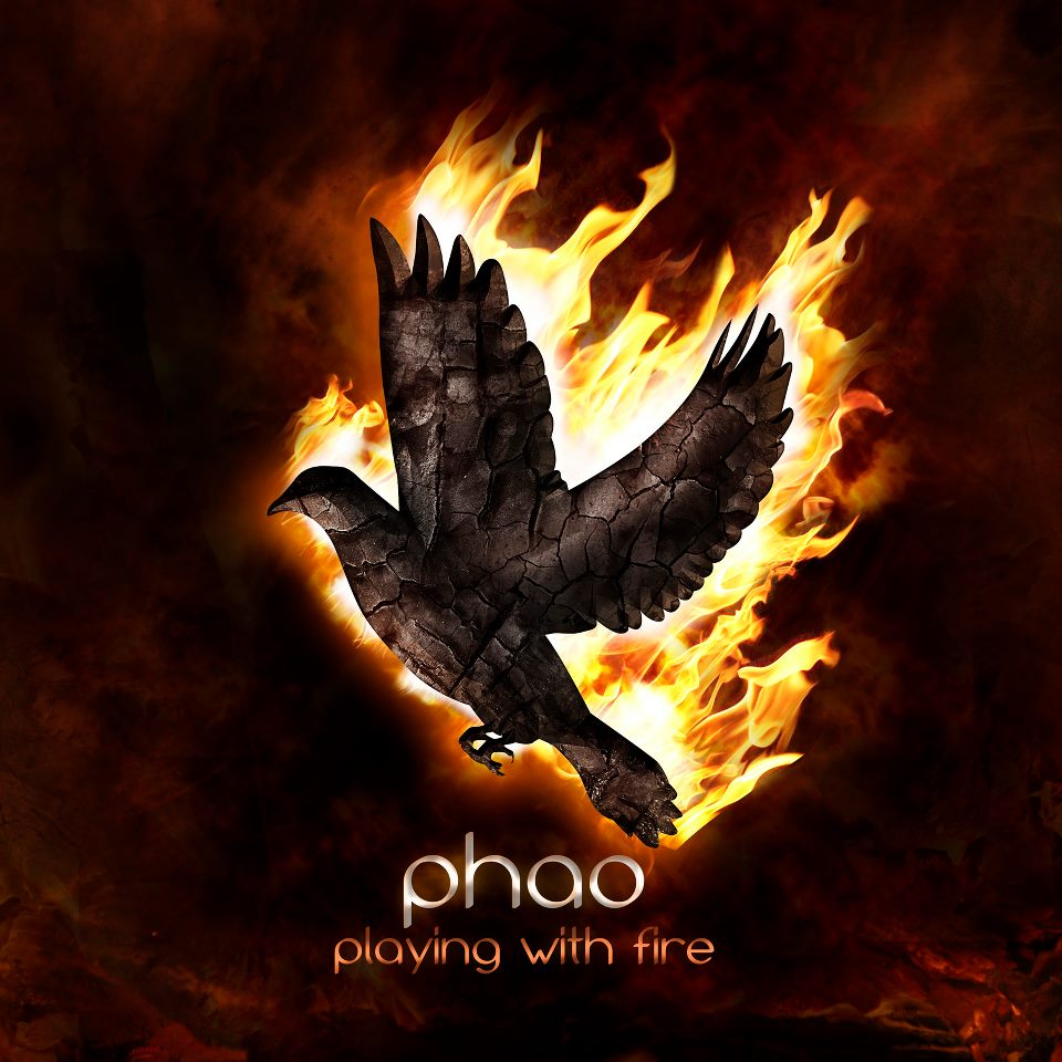 Phao Playing With Fire Album Review