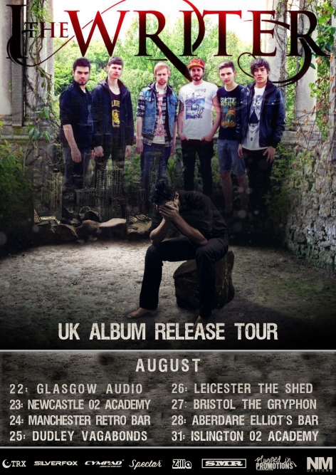 ITW Tour Poster