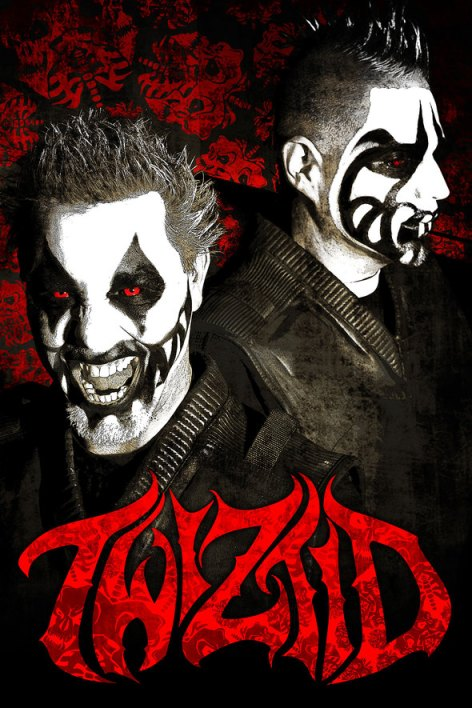 twiztid wallpaper